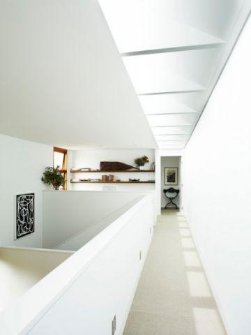 简洁优雅现代风格卧室装修效果图_土拨鼠2017装修图片大全