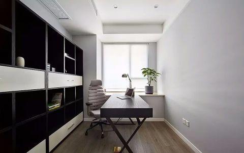 金地自在城170平米四室两厅简约风格装修效果图