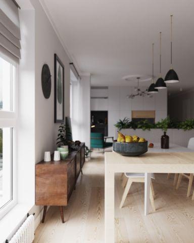 厨房吊顶简约风格装潢图片
