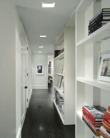 客厅走廊简约风格装饰效果图