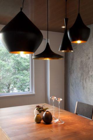 餐厅飘窗现代风格装饰图片