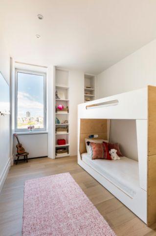 儿童房细节现代风格效果图