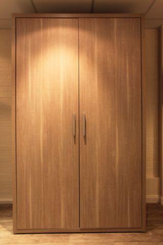 卧室米色橱柜现代风格效果图