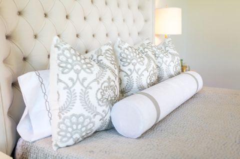 卧室榻榻米现代风格装潢图片