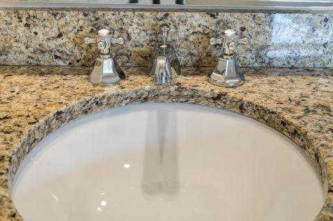 卫生间细节美式风格装修图片