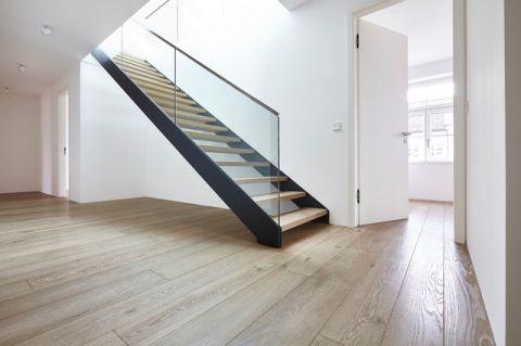 卫生间楼梯现代风格装修图片