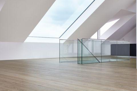 卧室窗台现代风格效果图