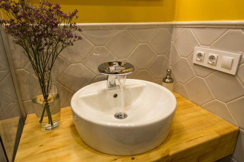 卫生间细节现代风格装潢设计图片