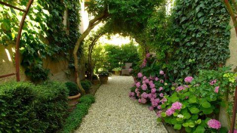 井井有条美式风格花园装修效果图_土拨鼠2017装修图片大全