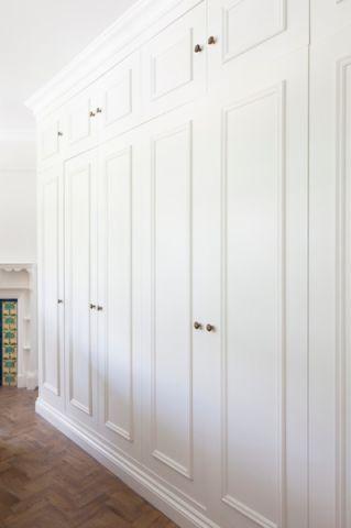 卧室橱柜美式风格装饰设计图片