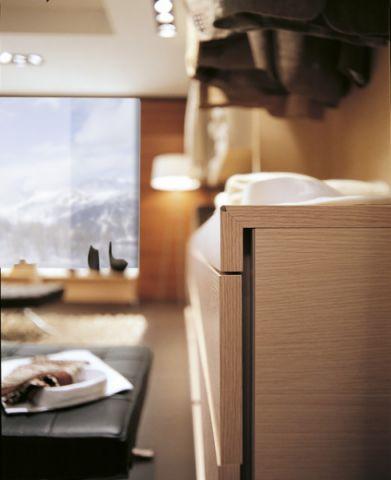 卧室橱柜现代风格装饰效果图