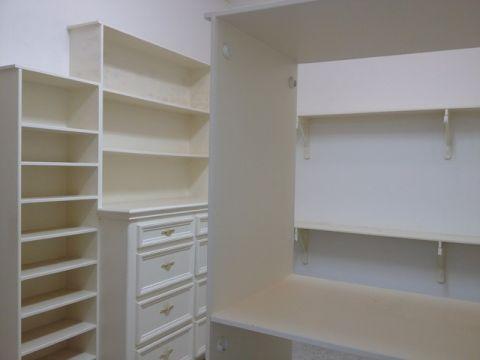 卧室橱柜美式风格装潢图片