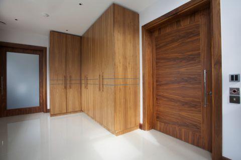 卧室橱柜现代风格装修图片