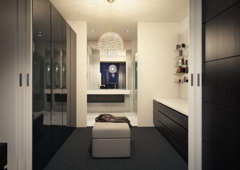 玄关橱柜现代风格装饰效果图