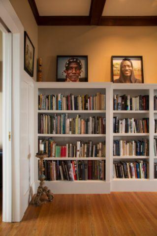 客厅门厅混搭风格装饰图片
