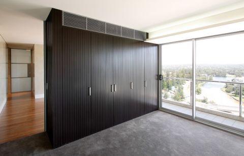 客厅吧台现代风格装潢设计图片