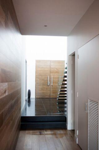 玄关走廊现代风格装修设计图片