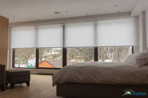 卧室门厅现代风格装修设计图片