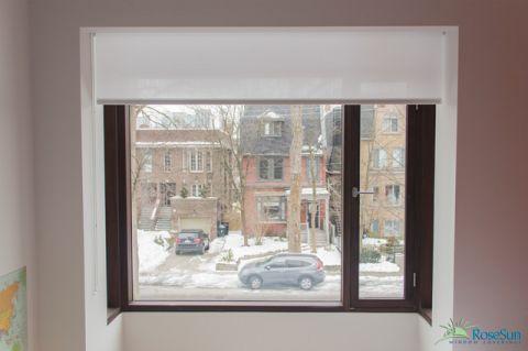 窗台现代风格装修图片