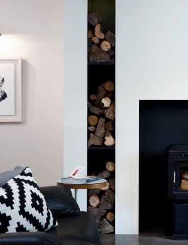 客厅细节现代风格装修设计图片