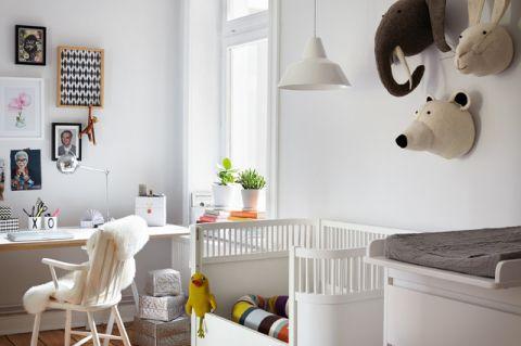 儿童房细节现代风格装修图片