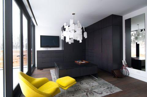 阳台橱柜现代风格装饰图片