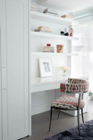 卧室橱柜现代风格装修效果图