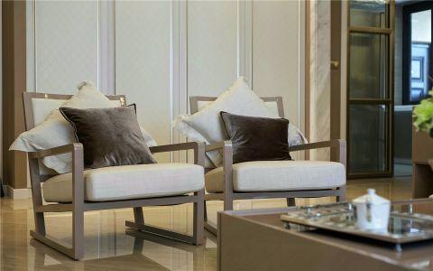 客厅细节现代简约风格装修图片