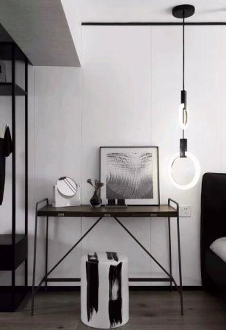 卧室橱柜简单风格装饰效果图