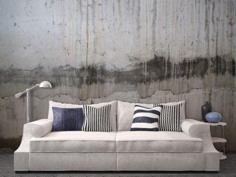 客厅细节现代风格装潢设计图片