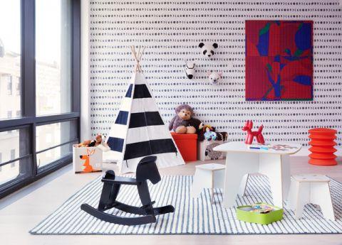 儿童房细节现代风格装饰效果图