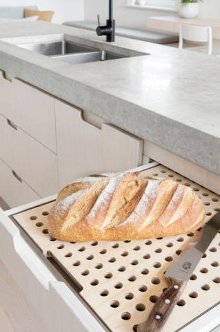 厨房细节现代风格装修设计图片