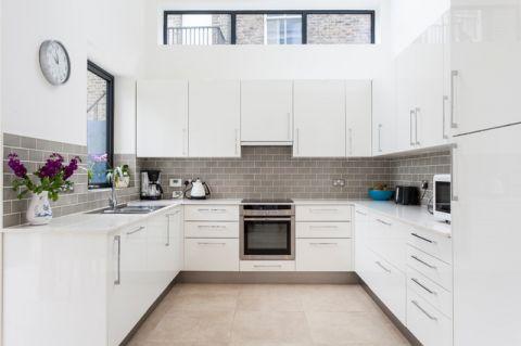 2019现代100平米图片 2019现代三居室装修设计图片