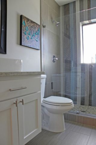 卫生间细节现代风格装修图片
