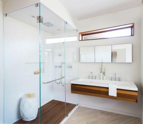 卫生间细节现代风格装饰设计图片