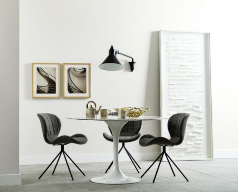 餐厅细节现代风格装饰设计图片