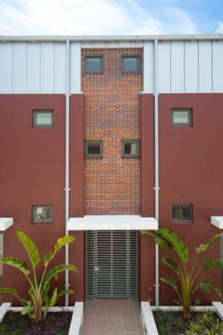 外墙现代风格装饰效果图