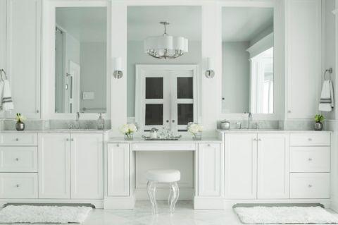 卫生间美式风格装修设计图片