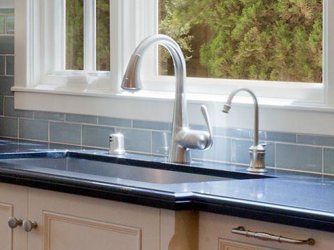 厨房米色细节美式风格装修效果图