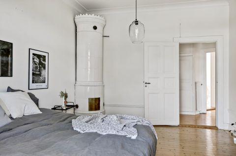 卧室门厅简欧风格装修效果图