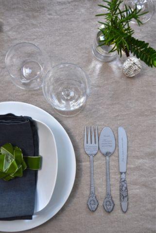 餐厅细节混搭风格装饰图片