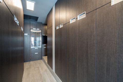 客厅橱柜现代风格装修图片