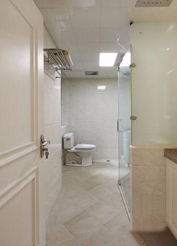 卫生间细节简约风格装饰图片