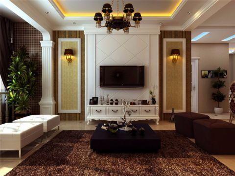 简欧风格更加注重细节的雕琢,还有质感与品质,当一个家的品质到位之后,家中的品质也有得到提升。一个设计不管从家具还是最初的设计风格要从一而终,这应该是最为重要的,其次就是家中主材和家具的品质要注重。