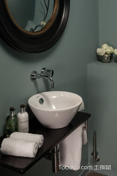 120~180㎡/现代/一居室装修设计