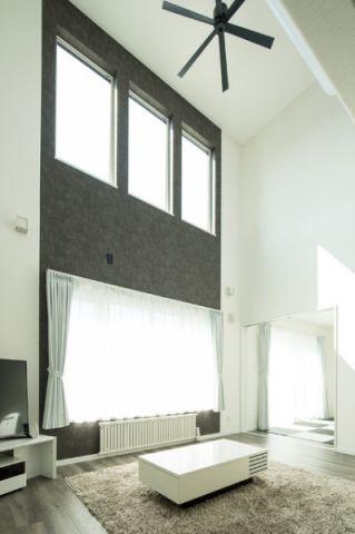 优雅时尚现代风格客厅装修效果图_土拨鼠2017装修图片大全