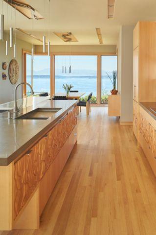 厨房细节现代风格装修图片