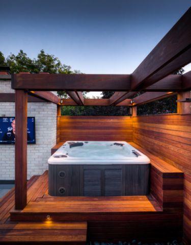 阳台背景墙现代风格装潢设计图片