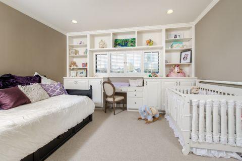 卧室橱柜美式风格装饰图片