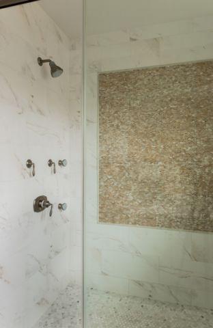 卫生间细节简欧风格装饰效果图